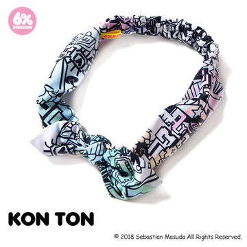 【SALE】Ribbon Hairband