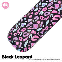 Colorful Rebellion Animal 80 Denier Tights