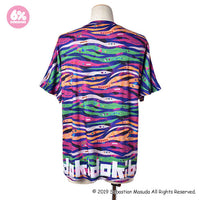 Colorful Rebellion Animal T-Shirt
