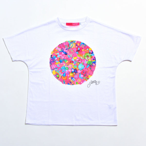 Colorful Rebellion/Gravity T-Shirt
