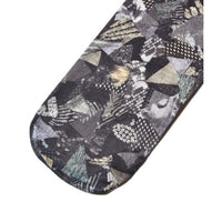 【SALE】6-D  80 Denier All-over print Tights