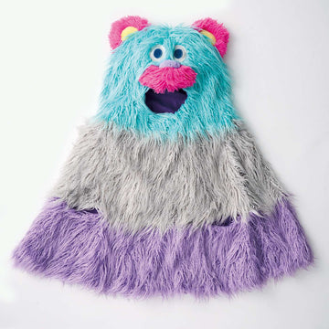 Roomy Monster Cape By KAWAII COMPANY