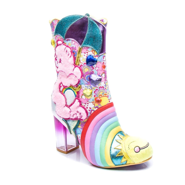 Boots/Full Of Cheer By Irregular Choice