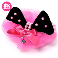【SALE】Kitten Frilly Tiaras