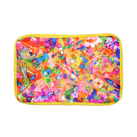 Colorful Rebellion Travel Pouch