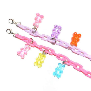 Gummy gummy mask chain by DEVILISH
