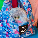 All Over Printed Eco-Bag By KAWAII COMPANY
