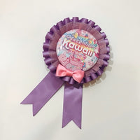 NEW GENERATION KAWAII Rosette