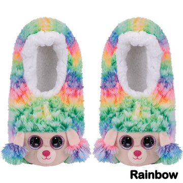 Kid Slippers by Ty