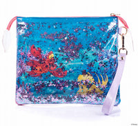 Just Me And The Sea Pouch By Irregular Choice
