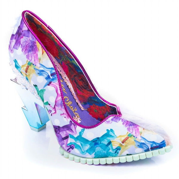 Heavens Above Heels By Irregular Choice