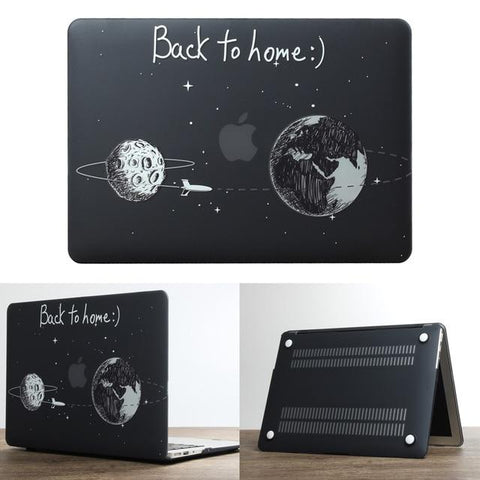 Coque Macbook NomadShield - Back to Home