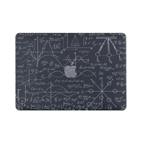 Coque Macbook NomadShield - Genius