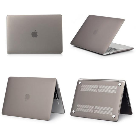 Coque Macbook NomadShield - Gunmetal Mat