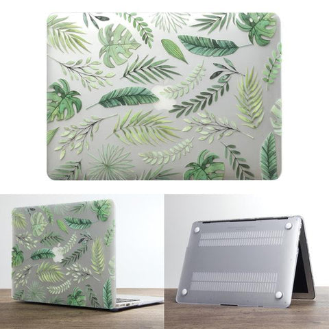 Coque Macbook NomadShield - Leaf