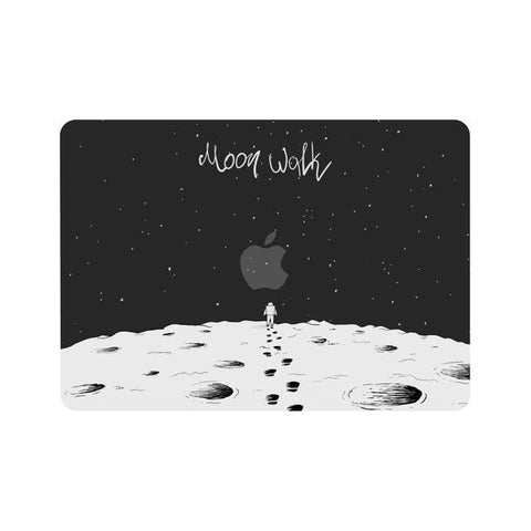 Coque Macbook NomadShield - Moon