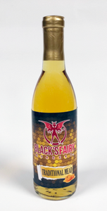 Black's Fairy Traditional Mead (375 ml)