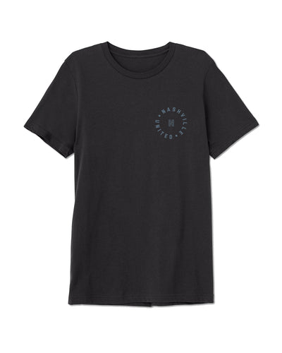 Nashville United Midnight T-shirt