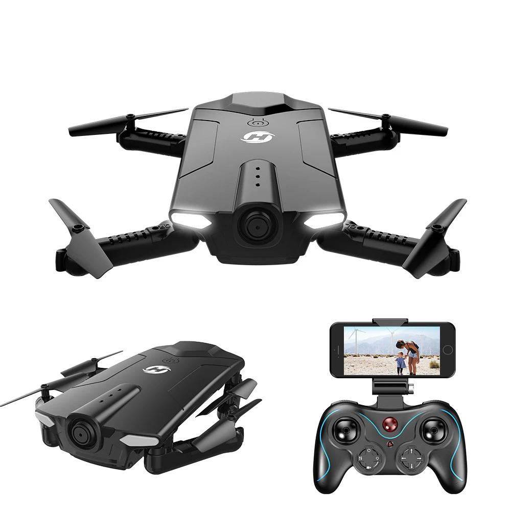 HD WIFI FPV 720P Quadcopter