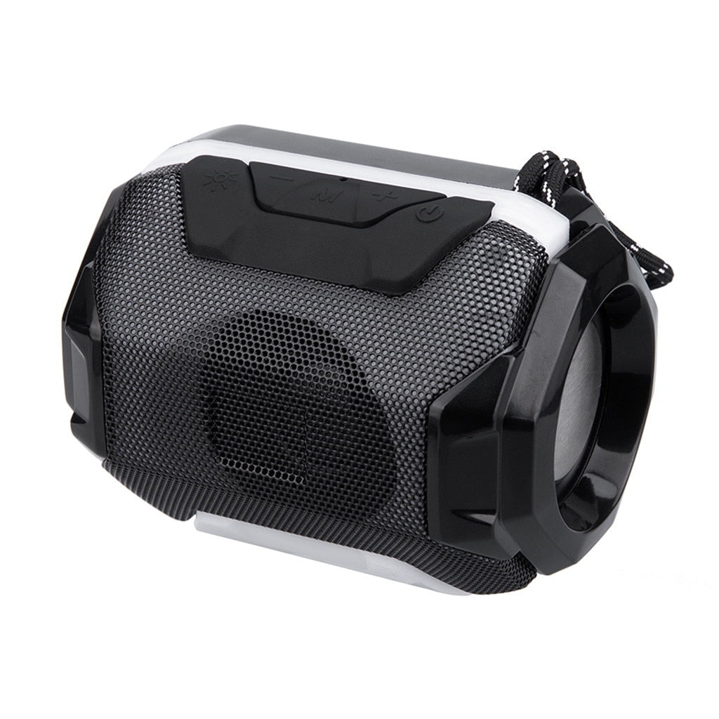 HIFI Stereo Mini Bluetooth Speaker