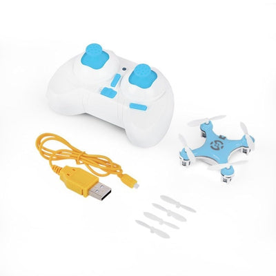 2.4G Remote Control Mini RC Drone