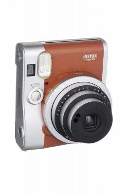 Fujifilm Instax Mini 90 NEO Brown Instant Camera