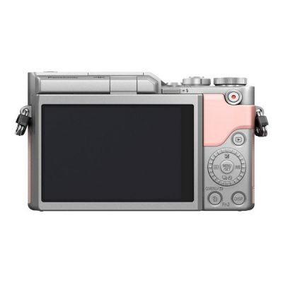Panasonic GX850 w/12-32mm Lens Pink