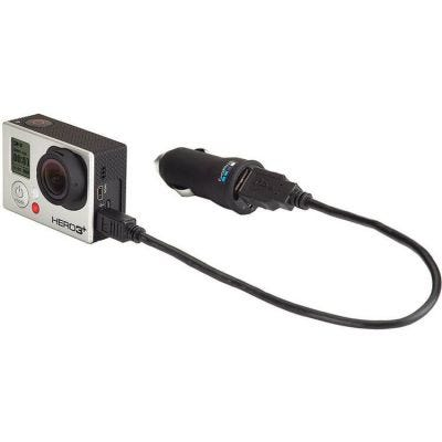 GoPro Car Charger