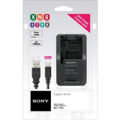 Sony BC-TRX X Series Charger