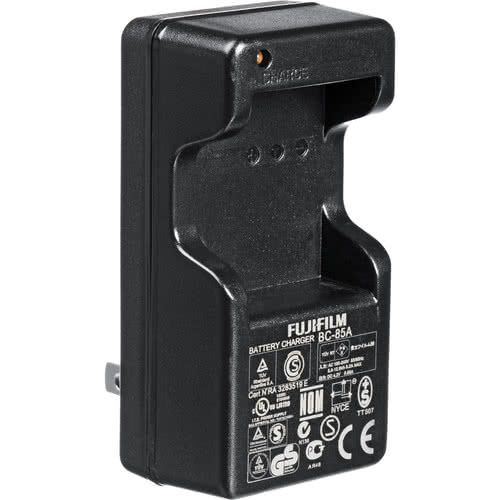 Fujifilm BC-85 Battery Charger