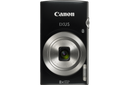 Canon IXUS 185 Black Digital Compact Camera