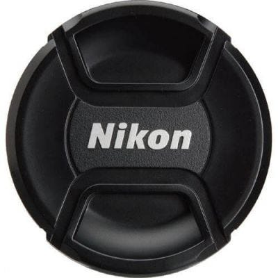 Nikon LC-72 Snap-on 72mm Lens Cap