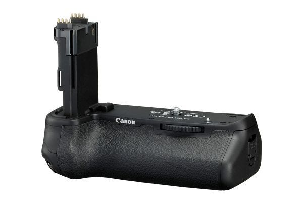Canon BGE21 Battery Grip for EOS 6D Mark II