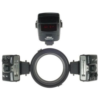 Nikon R1 Ring Flash