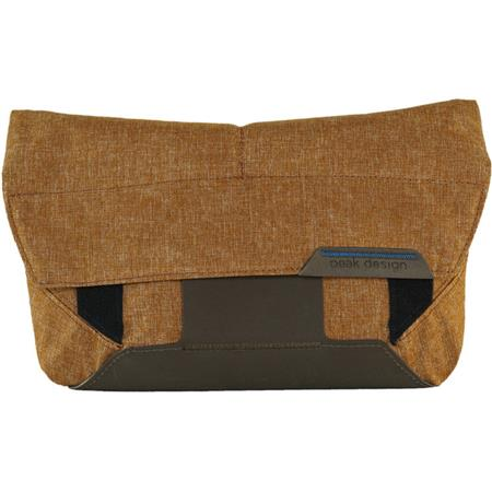 Peak Design The Field Pouch - Heritage Tan
