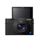Sony Cybershot RX100 VII Digital Compact Camera
