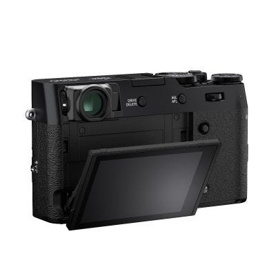 FujiFilm X100V Black Digital Compact Camera