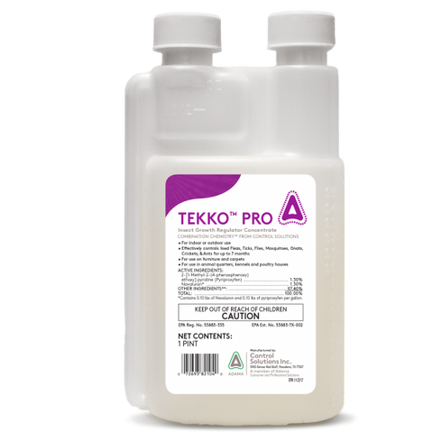 Tekko IGR (Insect Growth Regulator)