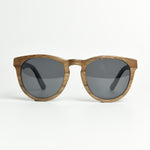 Enjees Walnut Wooden Sunglasses