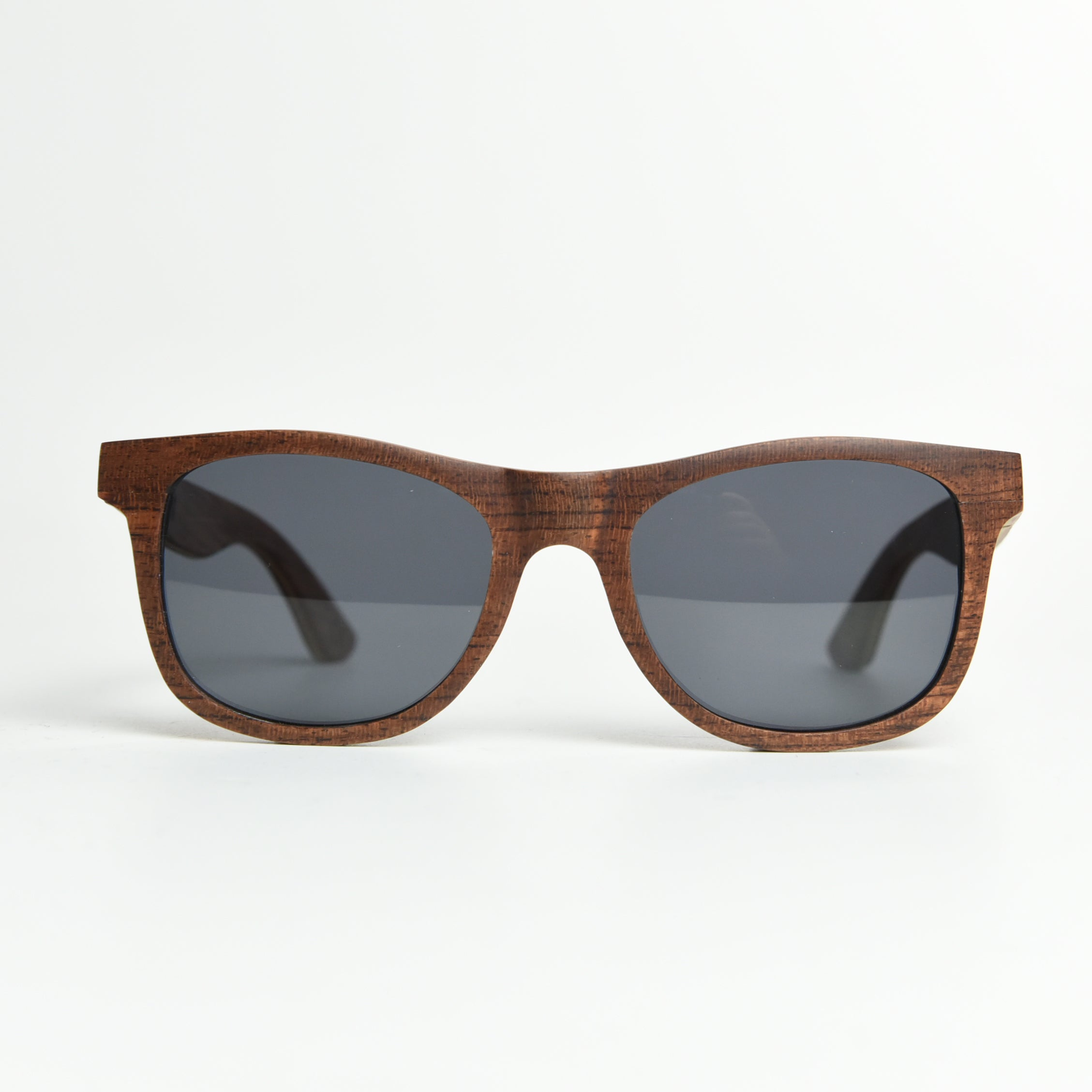 Enjees Rosewood Wooden Sunglasses