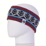 Hayward 'Nordicai' Merino Wool Headband - K-nit