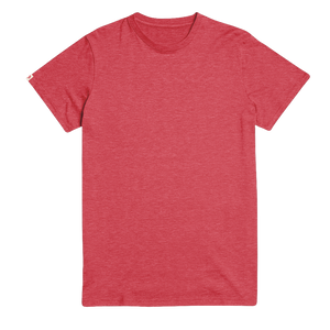 Hike The Pines Red Unisex T-Shirt