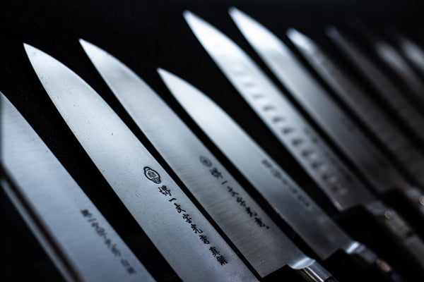 Which Japanese knives are right for me?
