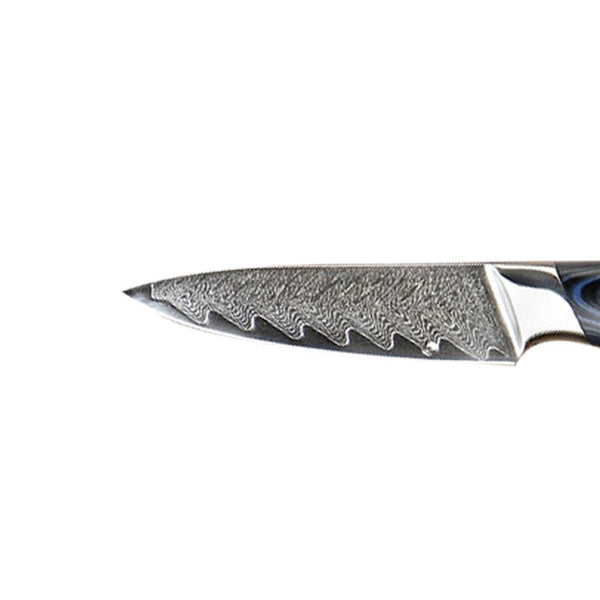 Blue Edition Paring Knife