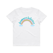Load image into Gallery viewer, Kids Rainbow Tee