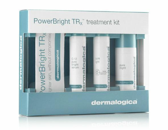 Dermalogica PowerBright TRx™ Kit - Dermalogica® MX