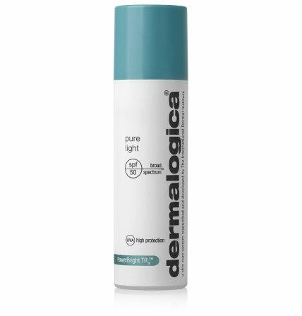 Dermalogica Pure Light SPF50 50ml - Dermalogica® MX