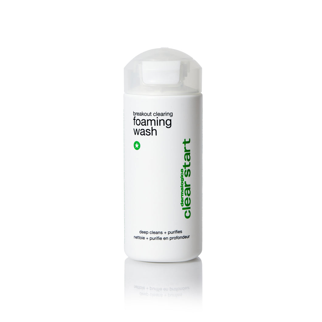 Dermalogica Breakout Clearing Foaming Wash 177ML - Dermalogica® MX