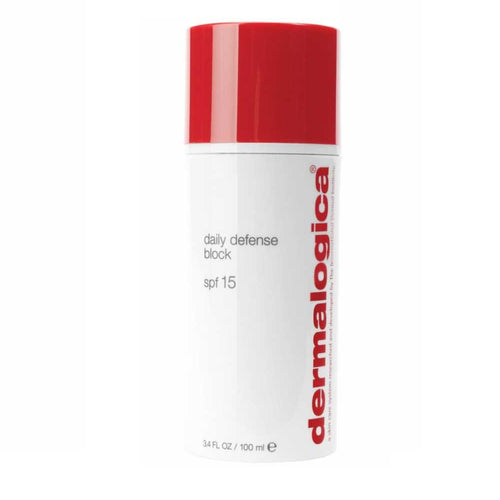 Dermalogica Daily Defense Block SPF15 3.4 OZ/100ML - Dermalogica® MX