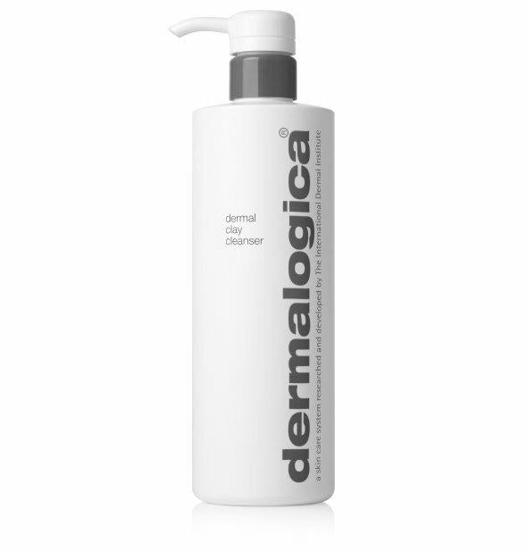 Dermalogica Dermal Clay Cleanser 500ml - Dermalogica® MX